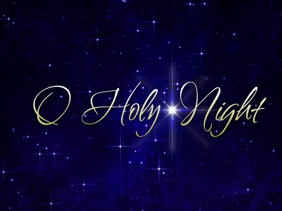 Christmas Eve 7 30 P M St Andrew S Presbyterian Church